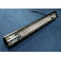 China Trip Row  Chips LED Truck Light Bar 216W Vehicle 12v / 24v 16 Inch wholesale