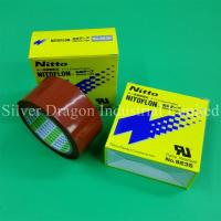 China NITOFLON ADHESIVE TAPE MADE IN JAPAN NO.923S 0.10MM X 50MM X 33M wholesale