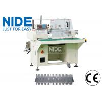China Multi Layer Automatic Coil Winding Machine For Micro Air Conditioner Motor wholesale