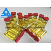 China Trenbolone Acetate Oil Based Testosterone For Muscle Growth CAS 10161-34-9 wholesale