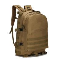 China 3D Military Wear Resistance Tactical Day Pack Nylon Fabric With Hidden Bags Inside wholesale