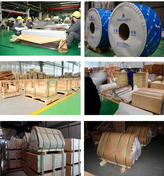 5000 Series Aluminum Plate 5083Aluminum Plate for Shipbuilding Use