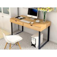 Buy cheap Modern Style Small Computer Table , Home Computer Desks Smooth Surface from wholesalers