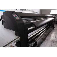China Eco Solvent Double Sided Printer with DX7 head in 3.2M for Coated Banner wholesale