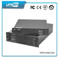 China 3U Rack Mount UPS Uninterrupted Power Supply For Home , Long Backup Time wholesale