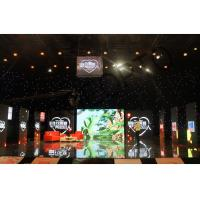 Quality P3.91 High definition Rental LED Display 1500 nits stadium led screen Energy for sale