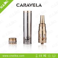 China Caravela Mechanical Mod Caravela Clone Ecig Caravela Mod wholesale