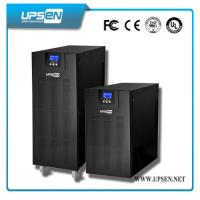 China Double Conversion Online UPS Uninterrupted Power Supply for Offset Printing Machine , 6-20kVA wholesale