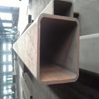 Astm a shs steel tube seamless square of crystalgirl