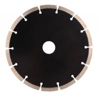China Cold Press Diamond Saw Blades For Angle Grinder / Carbide / Aluminum wholesale