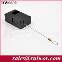 China RW0609 Wire-steel with Loop End with ratchet stop function wholesale