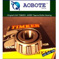 China ABEC-5 Timken Taper Roller Bearings A4050 , Z2 stainless steel for Bicycle wholesale