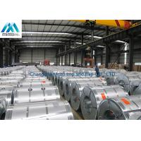 China Fine Building Galvalume Steel Coils Aluminum Sheet Coil SGLCDD SGLC 400ASTM wholesale