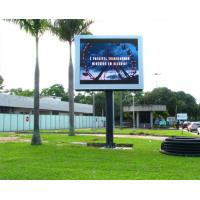 China P10 / P12 / P16 / P25mm Outdoor Advertising LED Display LED Board wholesale