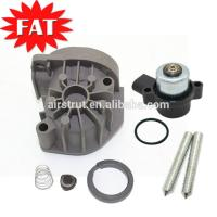 China Full Sets Mercedes W220 Air Suspension Compressor Pump Assembly 12 Months Warranty wholesale