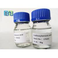 China 99.0% Purity Pharmaceutical Active Ingredients 2-Ethoxybenzoic Acid CAS 134-11-2 wholesale