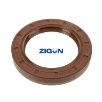 China 254439 274868 Rubber Oil Seals For Scania Engine Part wholesale