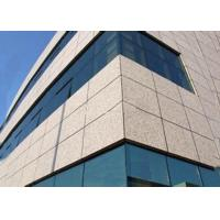 Quality Aluminum Composite Panels With LDPE Core For Indoor & Outdoor Decoration for sale