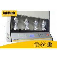 China High Effcient Flex Tester Machines , Flex Resistance Testing Machine 280mm X 200mm wholesale