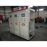 China 800A - 2500A Generator Synchronous Parallel Panel With Air Breaker And Busbar wholesale