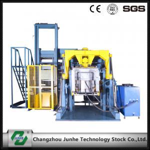 China No Effusion Zinc Flake Coating Machine Aluminium Coating Machine With Single Basket wholesale