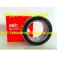 China NSK 4609-1AC2RS Double Row Ball Bearing Auto Air Conditioner Bearing wholesale