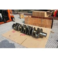 China Electric 42rmo4 Crankshaft Forging For Ship / Boat Industry , High Precision wholesale