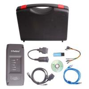 China Bluetooth Perkins EST Interface V2012B Perkins EST Diagnostic wholesale