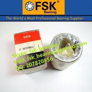 China Rotating Bushings Linear Motion Bearings IKO ST5072100UU ST5580100UU wholesale