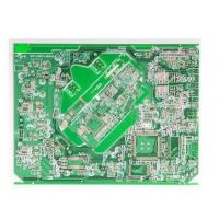 China PCBA ENIG Surface Finish Soldering Double Sided PCB 2- Layer Flying ProbeTesting Thickness 1.6mm wholesale