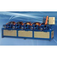 Buy cheap Polishing machine for Various types of pipe, rod products surface grinding, from wholesalers