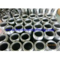 China Steel Forged Fittings Alloy 718,Inconel 718,N07718,GH169,Elbow , Tee , Reducer ,SW, 3000LB,6000LB  ANSI B16.11 wholesale