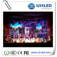China Light Weight P4 Indoor Rental LED Screen High Gray Level wholesale