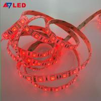 China Adled light led tape light ul 12v 24v 5050 smd 60leds IP67 milky silicone tube led strip rgb wholesale