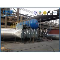 China Painted Steel Heat Recovery Steam Generator , Waste Heat Recovery Boiler wholesale