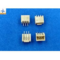 China Wafer Connector Pitch 1.50mm Pin Brass/ Tin-plated wire to board connectors wholesale