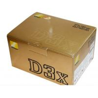 China Brand new Nikon D3X DSLR camera wholesale