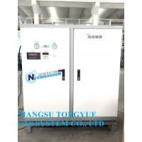 Wholesale 0.6Mpa Working Pressure Air Products Nitrogen Generator With Two Doors from china suppliers