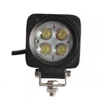 "China 2Pcs 12W 4.7"" 900Lumens CREE Round LED Spot Work Light Driving Light Fog Lamp UTE 4x4 ATV wholesale"