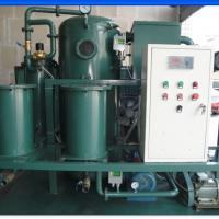 China Hot To Africa Cooking Oil Regeneration Equipment Biodiesel oil pre-treatment system wholesale