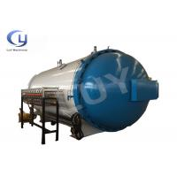 China Vacuum Auto Claves Composite Autoclave Industrial Use Automatic Control on sale