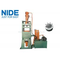 China Rapid Mould Closing Rotor Casting Machine Aluminum Vertical Die Casting Machine wholesale