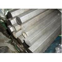 China Construction Solid Steel Bar Alloy Steel Hex Bar 20# 45# 40Cr 27SiMn wholesale