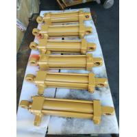 China Caterpillar cat part number 4T7819  hydraulic cylinder, wheel tractor scraper OEM caterpillar cylinder wholesale