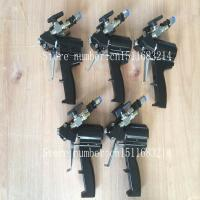 China Clean Air two-component polyurethane spray foam gun wholesale