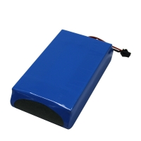 Buy cheap 21.6V 4500mAh Liion Battery Pack IEC62133 CC CV For Medical Equipment from wholesalers