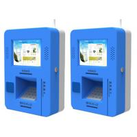 China Wall Mounted Bill Payment Kiosk wholesale
