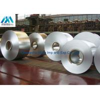 China Cold Rolled G550 Aluzinc Steel Coil High Heat Resistance 0.12mm - 2mm Thickness wholesale