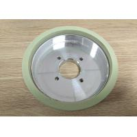 China Cup Bowl Disc Diamond Grinding Wheels For Steel Hard Material Machining on sale