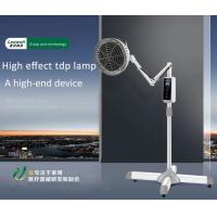 China Floor Type Electromagnetic Therapeutic Apparatus / EM Wave Machine Infrared Heating Lamp wholesale